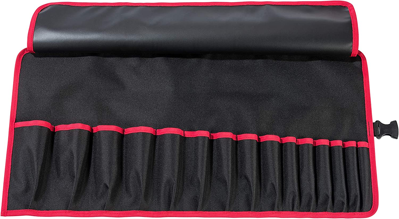 Parat 5990828991 Trousse /à outils en nylon 15 compartiments 540 x 330 mm