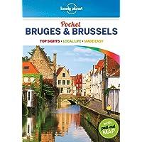 Pocket Guide Bruges & Brussels (Pocket Guides)