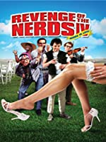 Revenge of the Nerds IV: Nerds in Love