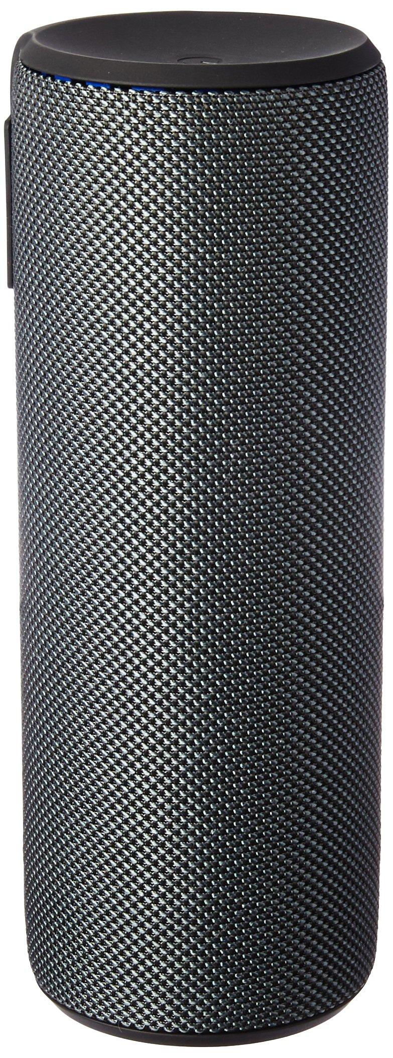 Ultimate Ears UE MEGABOOM Charcoal Black Wireless Mobile Bluetooth Speaker - Waterproof and Shockproof - (Certified Refurbished) by Ultimate Ears (Image #2)
