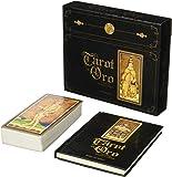 El Tarot de Oro. La baraja Visconti-Sforza