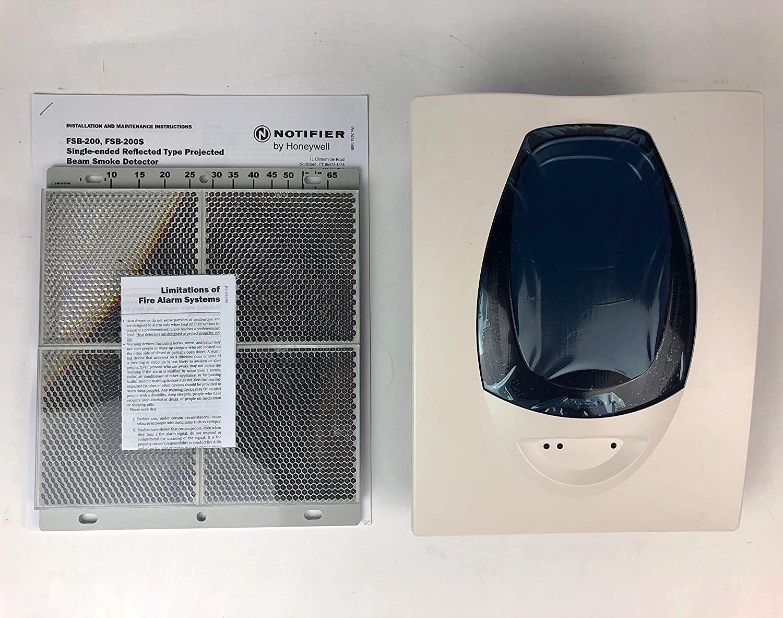 Notifier FSB 200 Detector