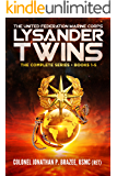 The United Federation Marine Corps' Lysander Twins: The Complete Series: Books 1-5