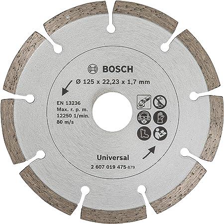 Bosch 2607019477 Disque diamant pour Meuleuse ma/çonnerie 230 mm