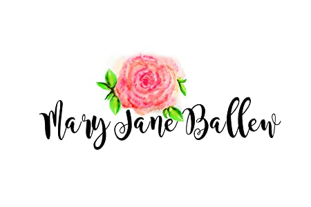 Mary Jane Ballew