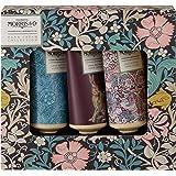 Morris 金牛皮和粉色粘土护手霜系列礼品盒,180克