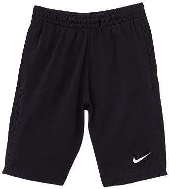 ef2e54c948 Nike Boy's N45 Jersey Swoosh: Amazon.co.uk: Clothing
