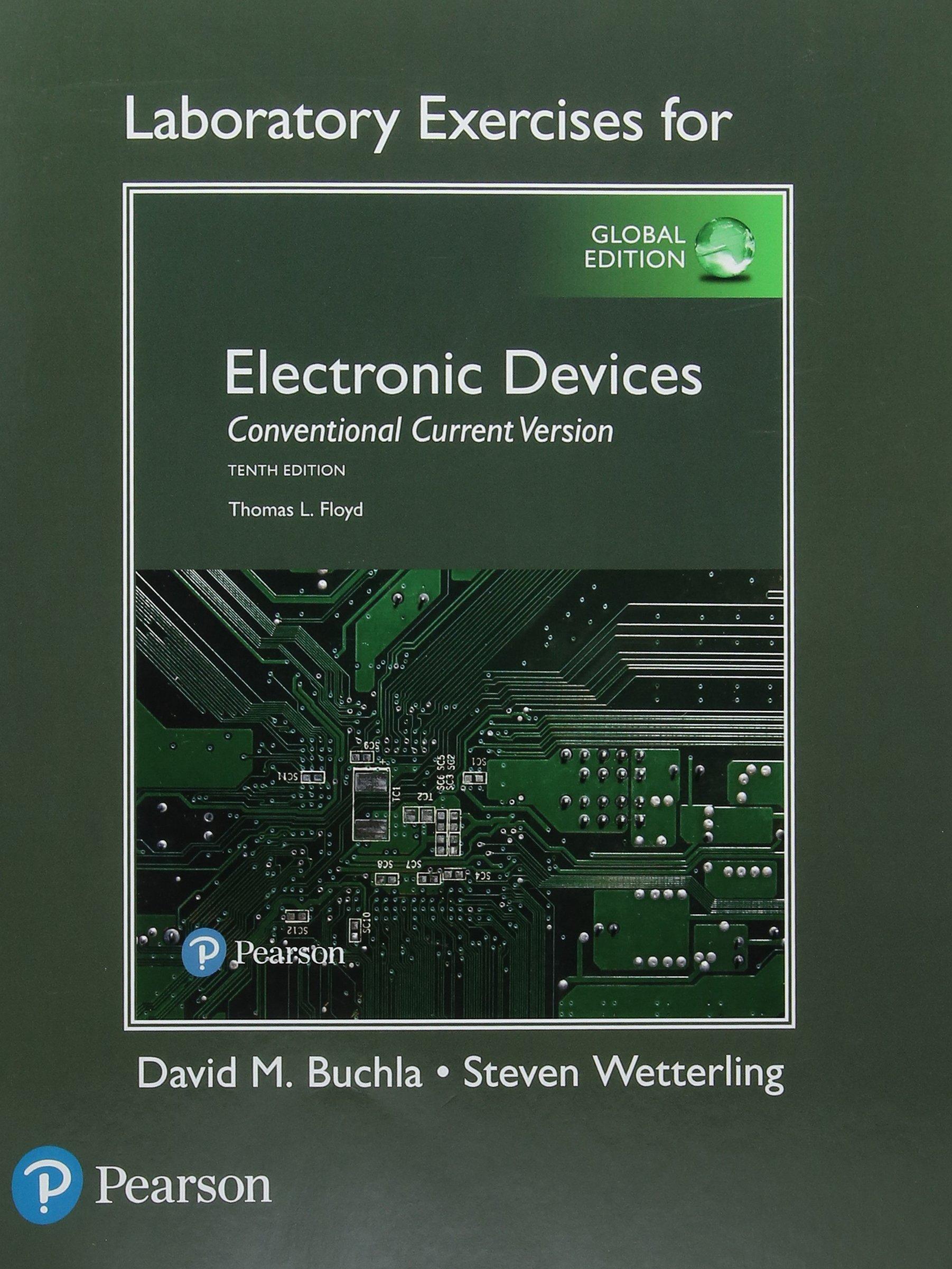Lab manual for Electronic Devices, Global Edition: Amazon.es: Floyd, Thomas L.: Libros en idiomas extranjeros
