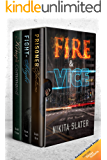 Fire & Vice – Three Book Collection
