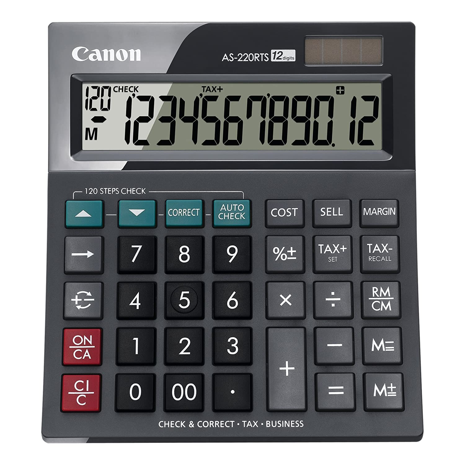 Canon AS-220RTS 4898B001