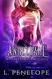 Angelfall (The Eternal Flame Series Book 2)