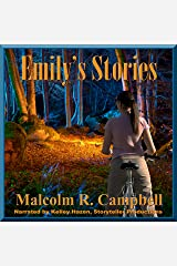 Emily's Stories Audible Audiobook