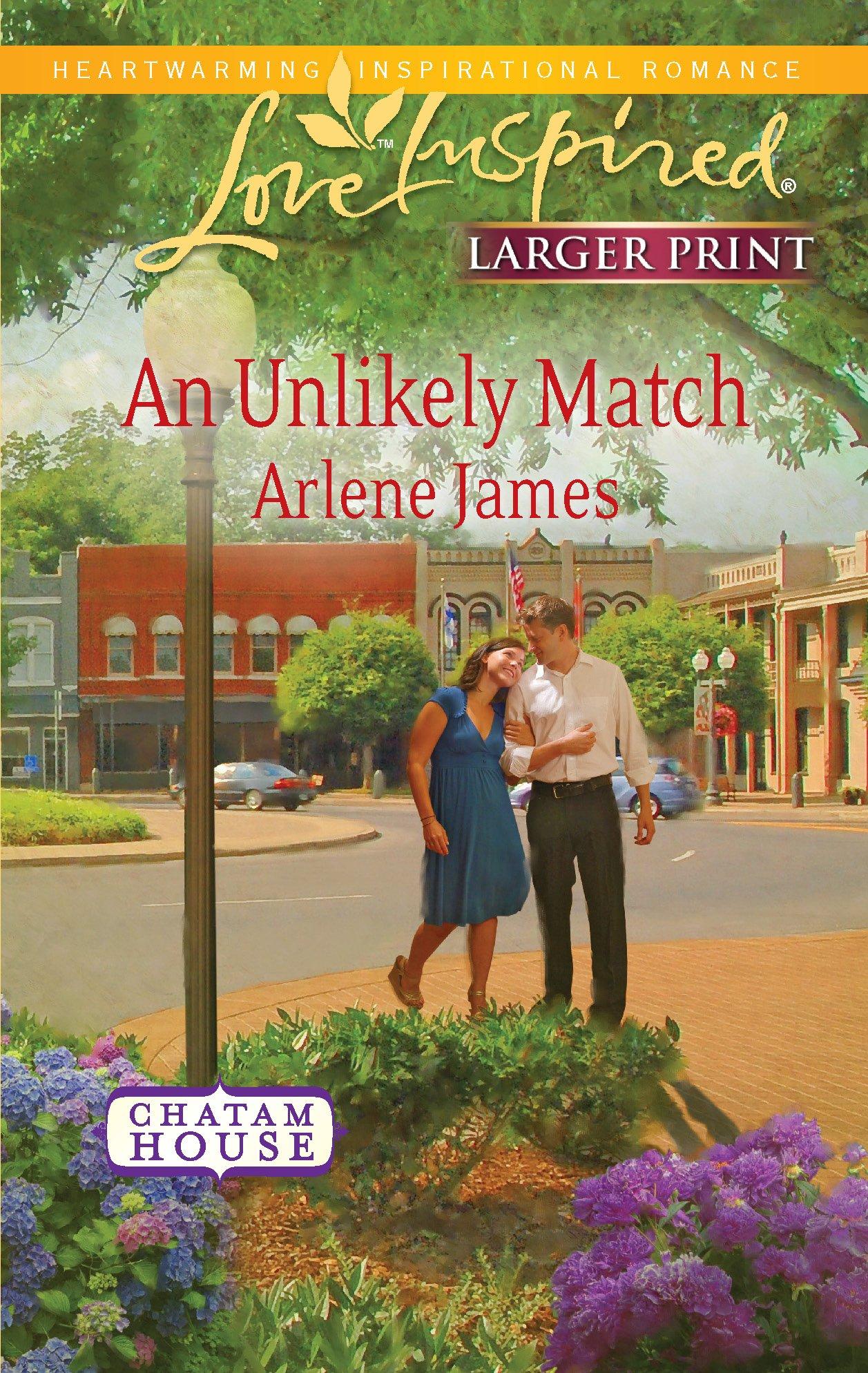 An Unlikely Match (Chatam House) pdf epub