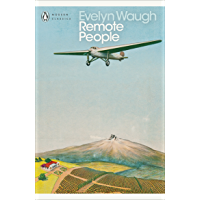 Remote People (Penguin Modern Classics)