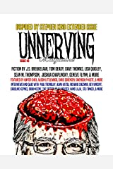 Unnerving Magazine Issue #8: Inspired by Stephen King Issue Kindle Edition