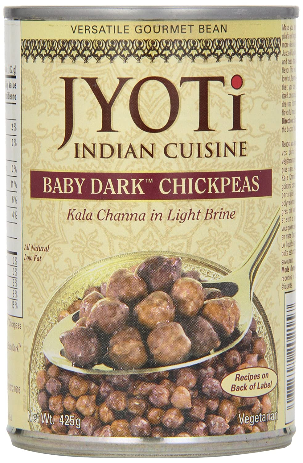 287d24b658 Jyoti Natural Foods Kala Channa