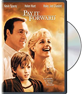 pass it forward movie
