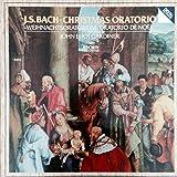J.S. Bach- Christmas Oratorio- Weihnachtsoratorium- Otario de Noel- John Eliot Gardiner- Box Set