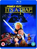 Family Guy - It's A Trap [Blu-ray]