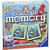 Ravensburger Octonauts Mini Memory Game