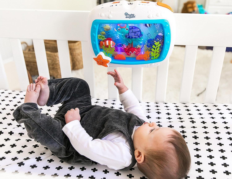 Sea Dreams SootherTM Proyector con luz y música, Baby Einstein: Baby Einstein: Amazon.es: Bebé