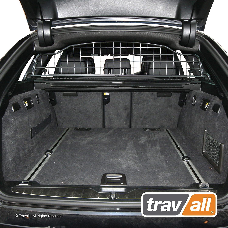 Travall Guard TDG1332 – Griglia Divisoria Specifica in Acciaio Dolce