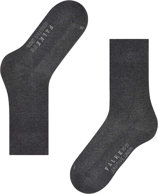 FALKE Damen Sensitive London W So Socken