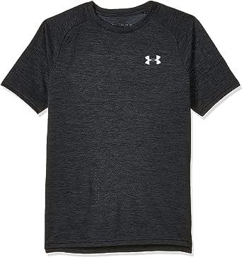 Under Armour Tech 2.0 Camiseta Transpirable Niños