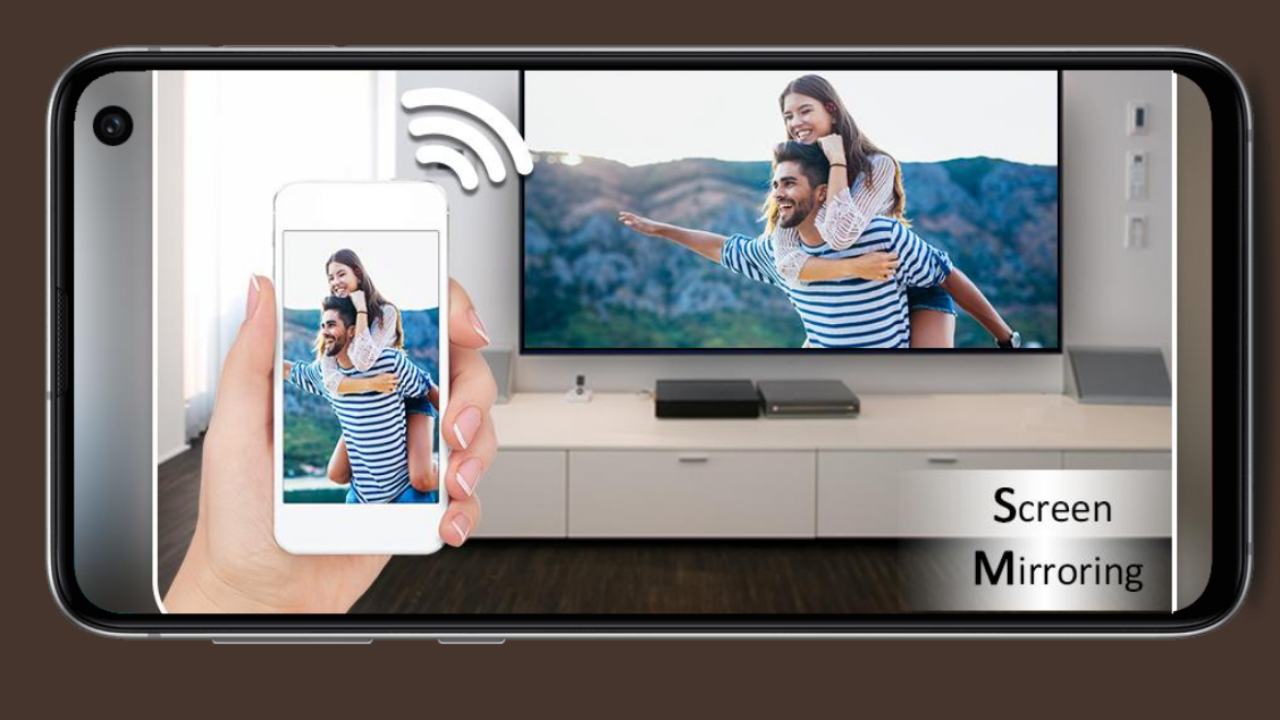 Smart TV Mirroring : Display Phone Screen On TV: Amazon.es: Appstore para Android