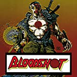 img - for Bloodshot (1993-1996) (Issues) (50 Book Series) book / textbook / text book