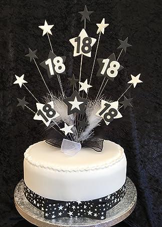 Die Torte Zum 18 Geburtstag Eines Tortenkunst Kimmel Facebook