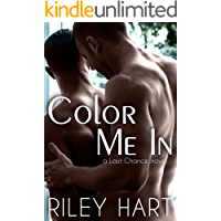 Color Me In (Last Chance Book 2) (English Edition)