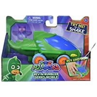 Just Play PJ Mask Rev N Rumblers Gekko Mobile Vehicle Deals