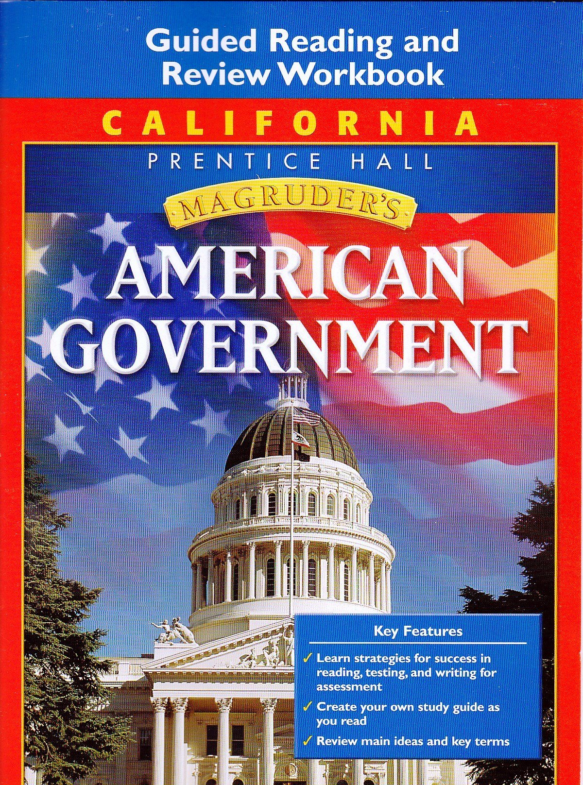Magruders American Government Ebook