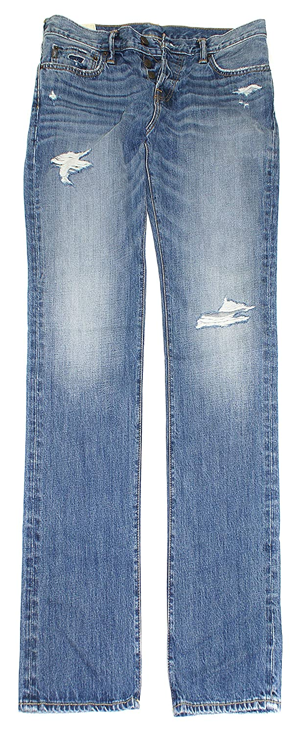 25ac18086ea Abercrombie & Fitch Men's Bootcut Jeans AF-05 (32x34, 0363-024) at Amazon  Men's Clothing store: