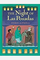 The Night of Las Posadas Kindle Edition