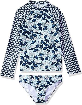 OndadeMar Girls Lotto Short Dress Cover-up