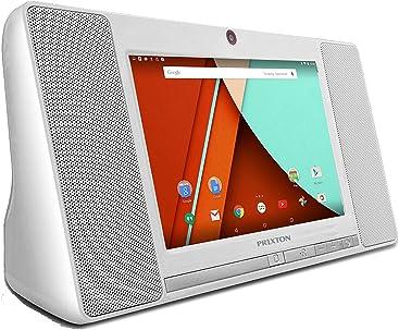 Prixton Minicadena TM100 - Tablet de 7