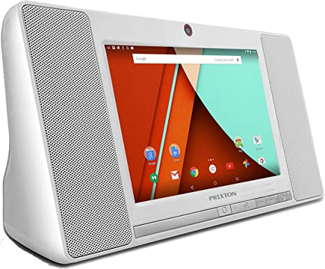 PRIXTON TM100 - Tablet de 7 Pulgadas, 1024x600 Píxeles, Sistema ...
