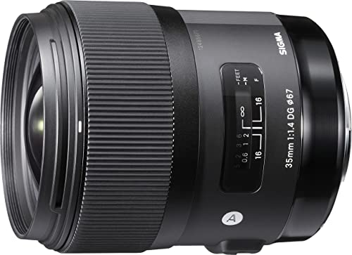 Sigma best lens for landscape photography 35mm art lens
