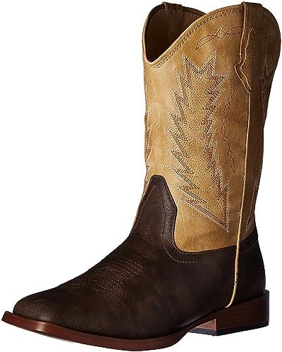 54c8ede2a97 Roper Kids' Billy Western Boot