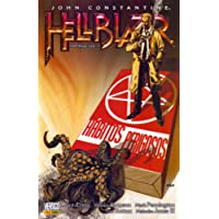 Hellblazer Infernal - Volume 1