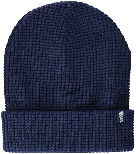 1f806604 THE NORTH FACE Men's TNF Waffle Beanie, Caldera Red, One Size:  Amazon.co.uk: Sports & Outdoors