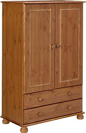 Pino macizo,Patas torneadas,Montaje sencillo,Dimensiones del producto: 137.3 cm Altura, 88.3 cm anch
