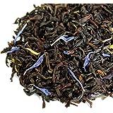 Lujo Suprema Earl gris negro Loose Tea
