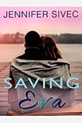Saving Eva (Eva Series)(Volume 3)