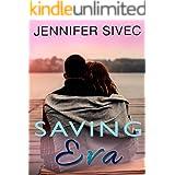 Saving Eva (Eva Series)(Volume 3)