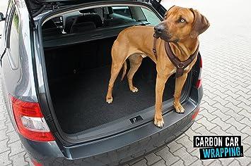 Geriffelte Kofferraumwanne für Mercedes E-Klasse S211 S 211 T-Modell Kombi 5-t51