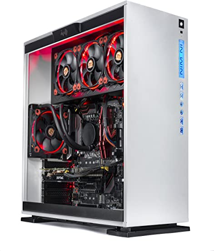 Skytech [RTX 2070 Version] Omega Gaming Computer Desktop PC