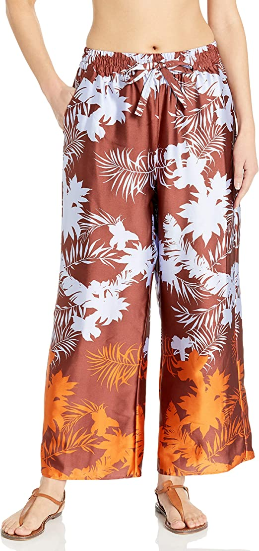 HEFASDM Mens Elasticated Waistband Plus Size Drawstring Floral Pocket Active Short